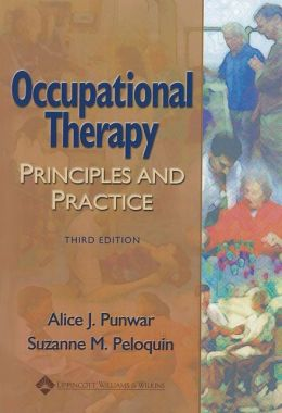 Occupational Therapy: Principles and Practice