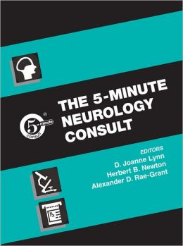 The 5-Minute Neurology Consult