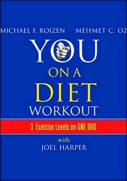 You on a Diet Workout DVD