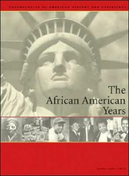 Chronologies of American History and Experience