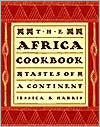 Africa Cookbook: Tastes of a Continent