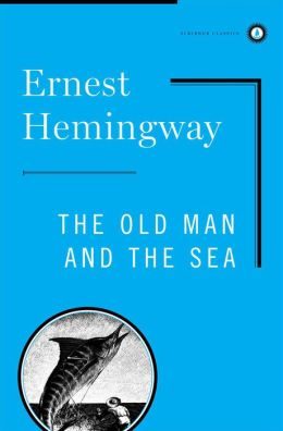 an evaluation of the hero in ernest hemingways novel the old man and the sea Ernest hemingway's famous work, the old man and the sea, may be truer to life than you knowit seems the sportsman/writer had his own run in with a pack of sharks over an immense half-ton marlin.