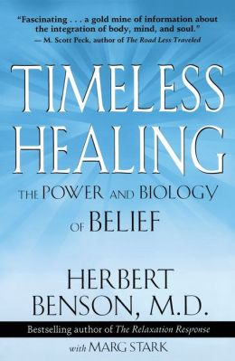 Timeless Healing