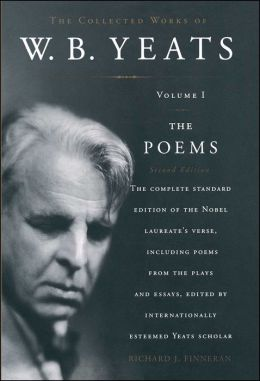 the poetry of wb yeats essay