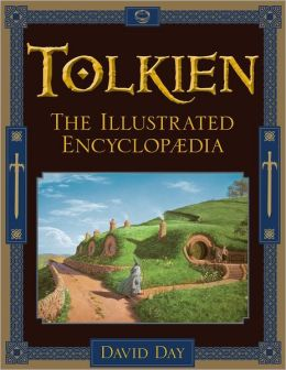 Tolkien: The Illustrated Encyclopaedia