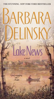 Lake News: A Novel