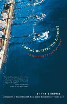 Rowing Against the Current: On Learning to Scull at Forty