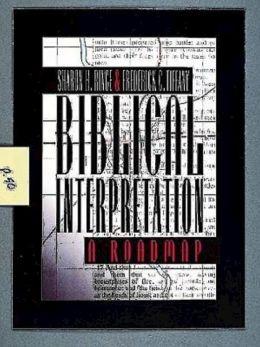 Biblical Interpretation: A Road Map