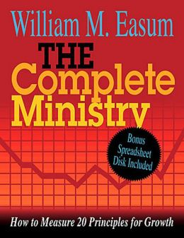 The Complete Ministry Audit: How to Measure 20 Principles for Growth
