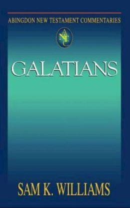 Abingdon New Testament Commentaries - Galatians