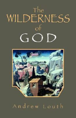 Wilderness Of God