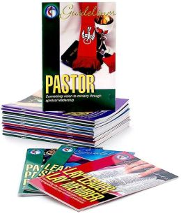 Guidelines for Leading Your Congregation 2005-2008 (26 Booklet and Guide Set)