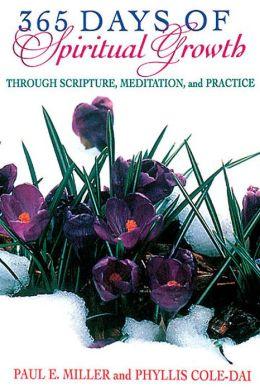 365 Days of Spiritual Growth