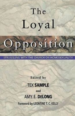 Loyal Opposition: Struggling with the Church on Homosexuality