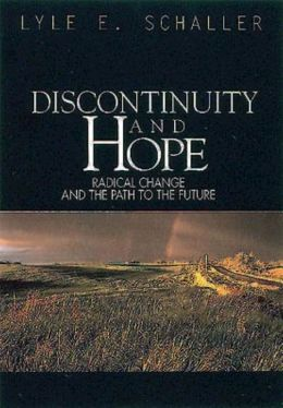 Discontinuity and Hope: Radical Change and the Path to the Future