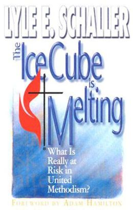 Ice Cube Is Melting: What Is Really at Risk in United Methodism