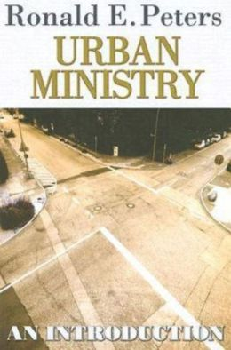 Urban Ministry: An Introduction