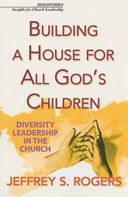 Building A House For All Gods Children