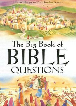 Big Book of Bible Questions