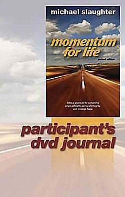 Momentum for Life Participant DVD Journal