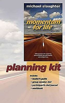 Momentum for Life Planning Kit