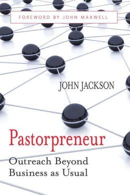 Pastorprenuer