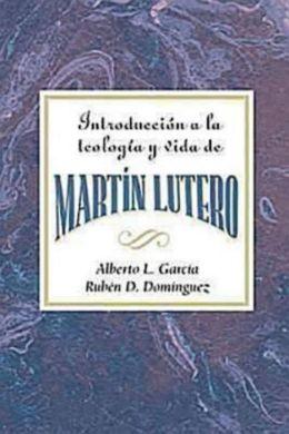Introduccion a Martin Lutero