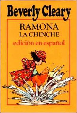 Ramona la chinche (Ramona the Pest)
