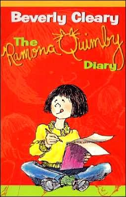 The Ramona Quimby Diary
