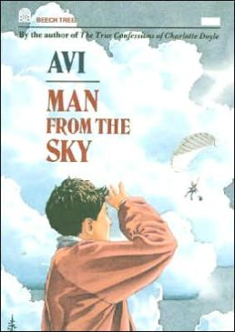 Man from the Sky