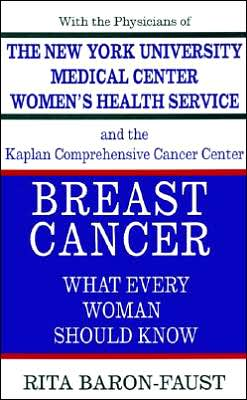 Breast Cancer: What Every Woman Should Know