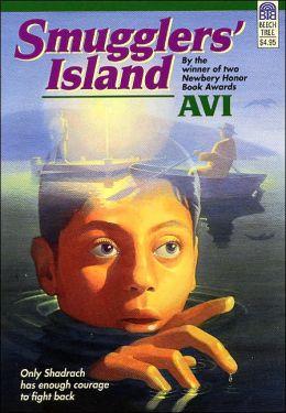 Smugglers' Island