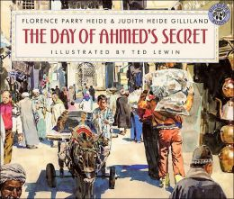Day of Ahmed's Secret