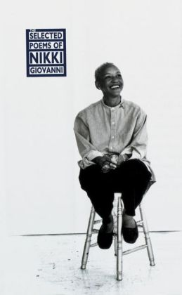 Selected Poems of Nikki Giovanni