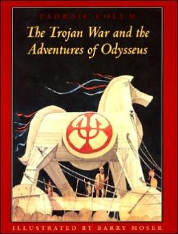 Trojan War and the Adventures of Odysseus
