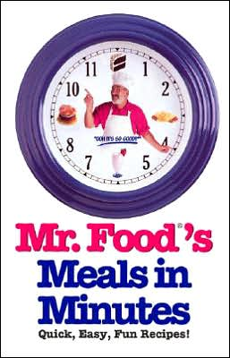 Mr. Food Meals in Minutes