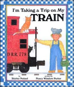 I'm Taking a Trip on My Train