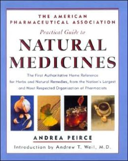 Practical Guide To Natural Medicines