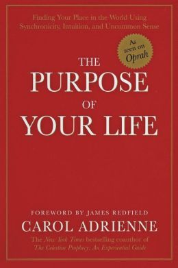 Purpose of Your Life: Finding Your Place In The World Using Synchronicity, Intuition, And Uncommon Sense