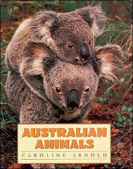 Australian Animals