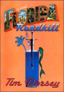 Florida Roadkill (Serge Storms Series #1)