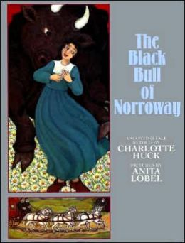 Black Bull of Norroway: A Scottish Tale