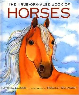 The True-or-False Book of Horses