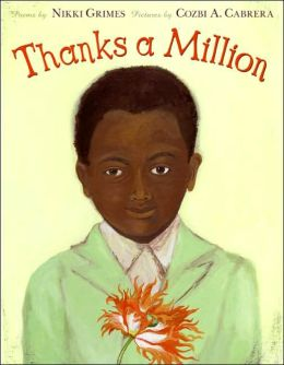 Thanks a Million: Poems