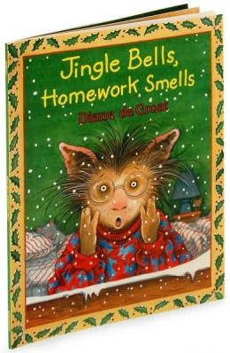 Jingle Bells, Homework Smells