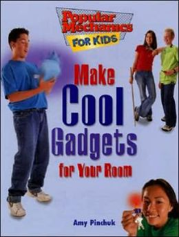 How to Make Cool Gadgets for Your Room