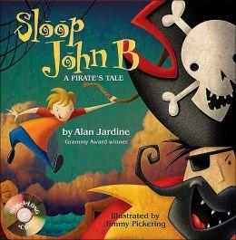 Sloop John B: A Pirate's Tale