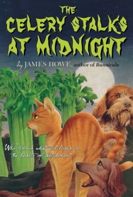 The Celery Stalks at Midnight (Bunnicula Series)