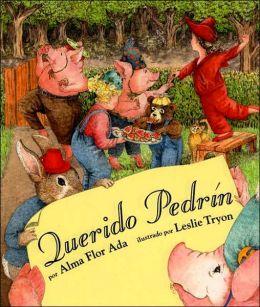 Dear Peter Rabbit: Querido Pedrin