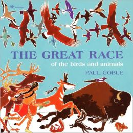 Great Race: of the Birds and Animals